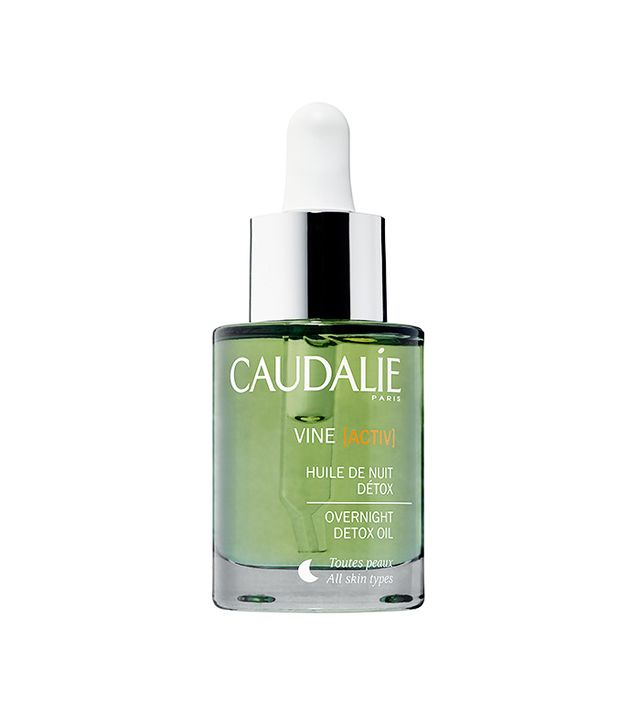 Vine Activ Overnight Detox Night Oil