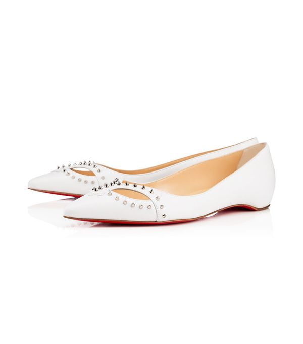 9 Flat Shoe Alternatives For Brides Who Don't Like Heels