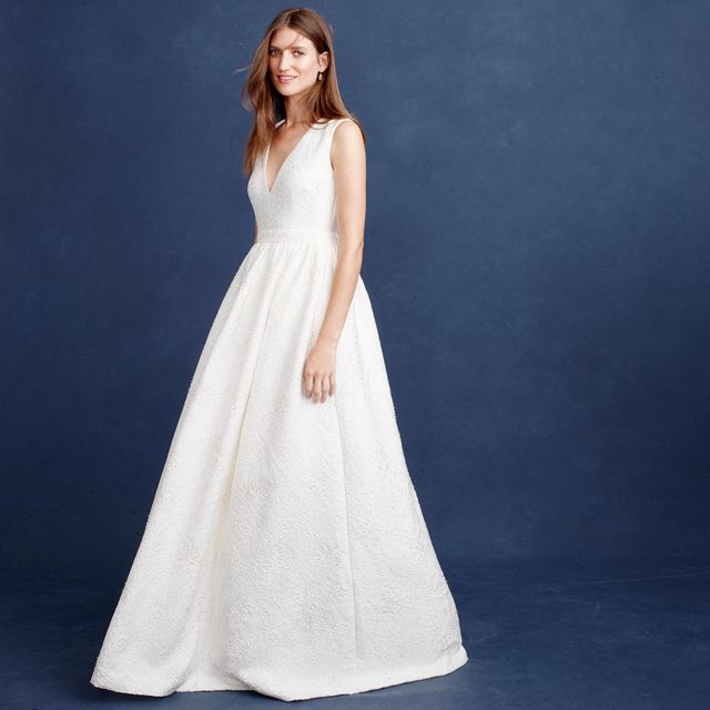 Why J.Crew Is Shutting Down Its Bridal Line | WhoWhatWear
