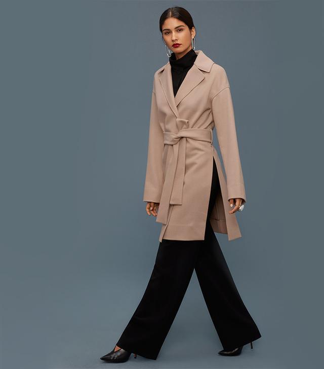 Babaton Moholy Coat