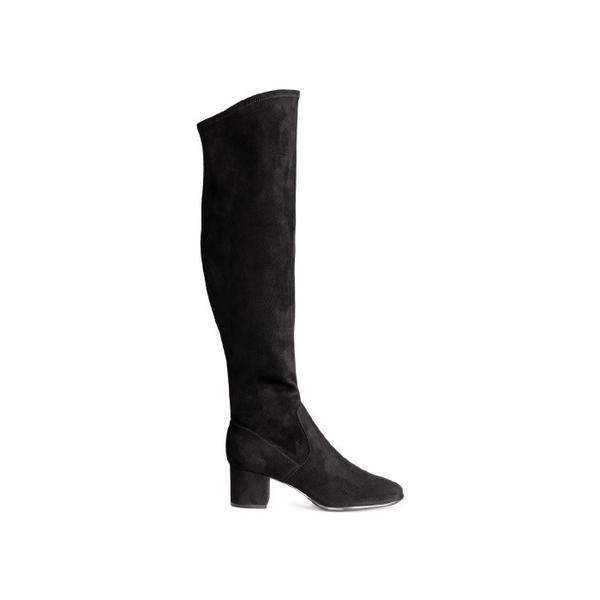 H&M High Boots