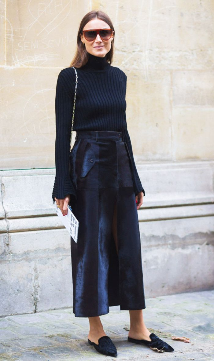 21 Easy Winter Outfit Ideas You Can Wear to Work  Who What Wear