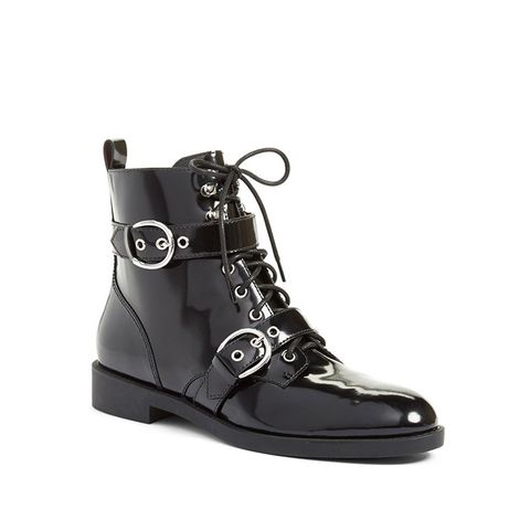 Taylor Moto Ankle Boot
