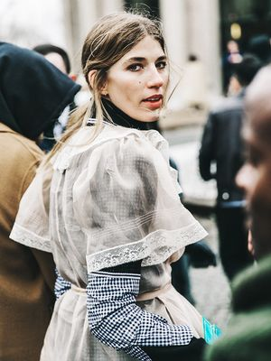 The One Layering Piece Every Cool Girl Owns