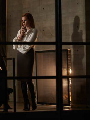 Why the Clothes in Tom Ford's Nocturnal Animals Will Creep You Out