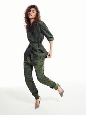 5 Ways to Be a Fashion Rule Breaker, According to Zendaya