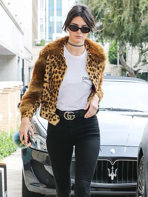 What Celebrities Are Wearing Instead of Skinny Jeans