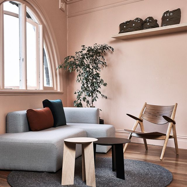 Step Inside the Dreamiest Interior Design Studio in Australia