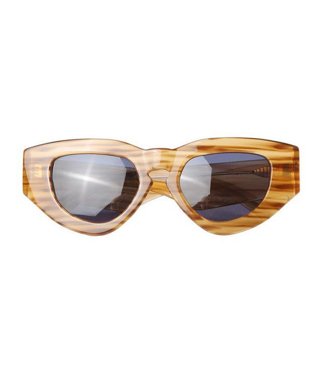 Cat Eye Sunglasses by Grey Ant