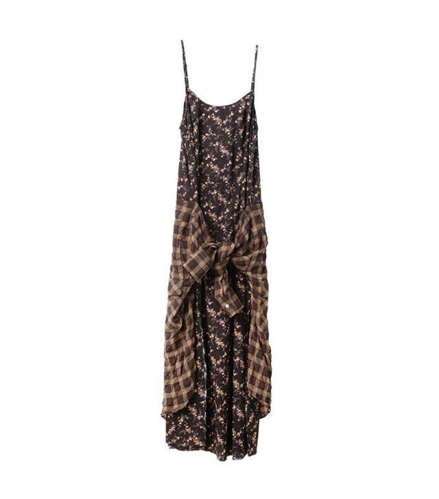 Slip Dress by R13
