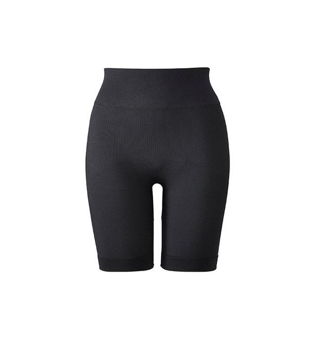 Uniqlo Heat Tech Seamless Shorts