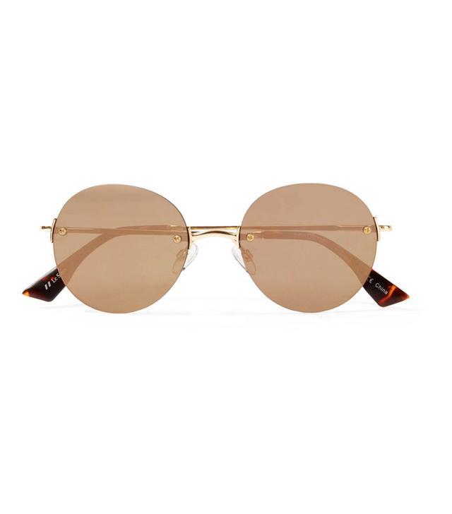 Le Specs Bodoozie Sunglasses