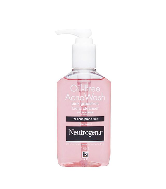Neutrogena-Oil-Free-Acne-Wash-Pink-Grapefruit-Facial-Cleanser