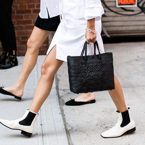 Winter 2016 Is All About THIS Shoe Color