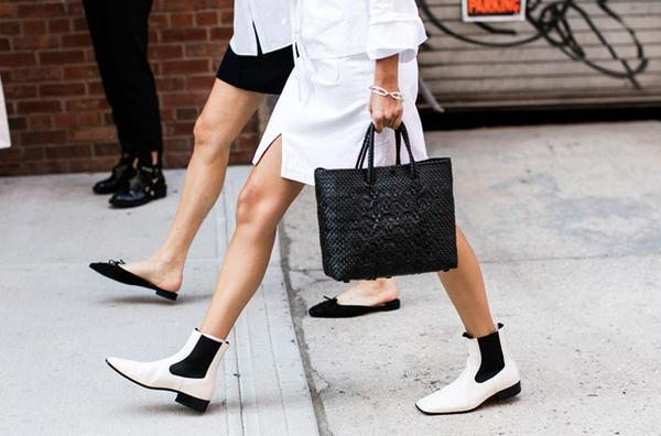 white-shoe-trend