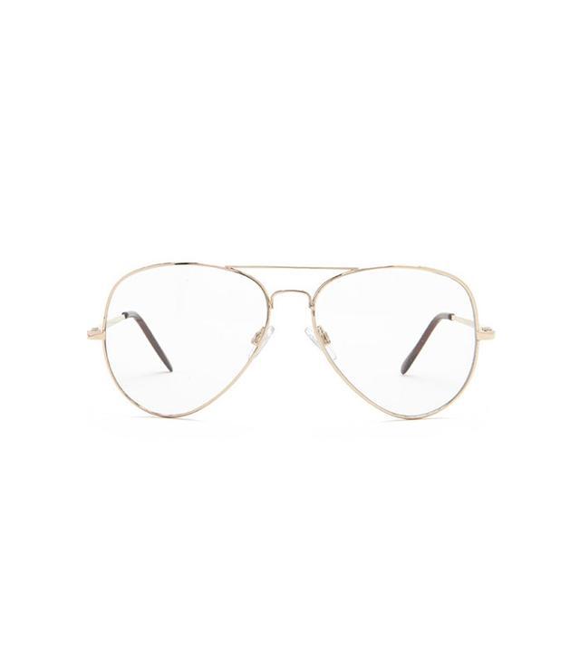 Forever21 Reader Aviator Glasses