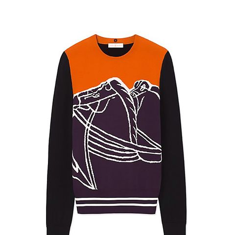 Trocadero Sweater