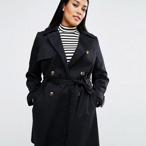 Curve Classic Trench