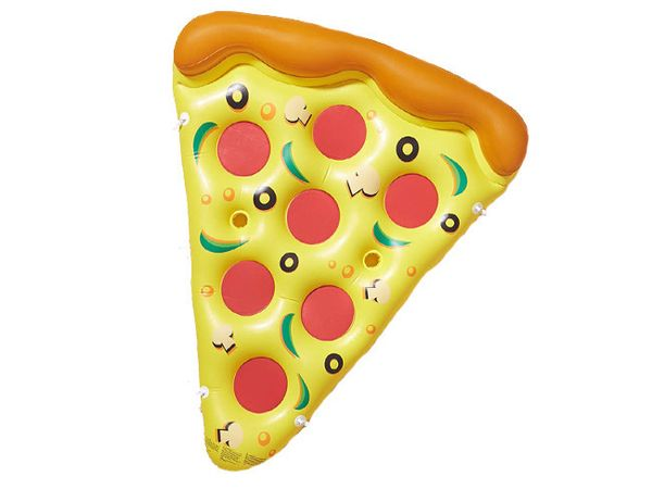 Urban Outfitters Pizza Slice Pool Float