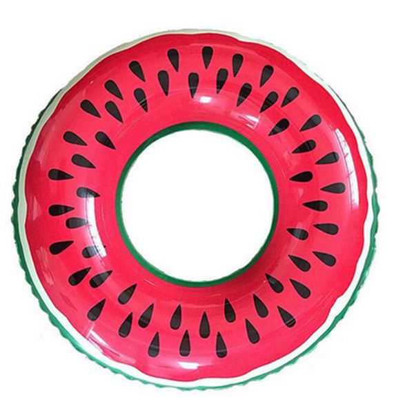 ASOS Big Mouth Inflatable Watermelon Ring