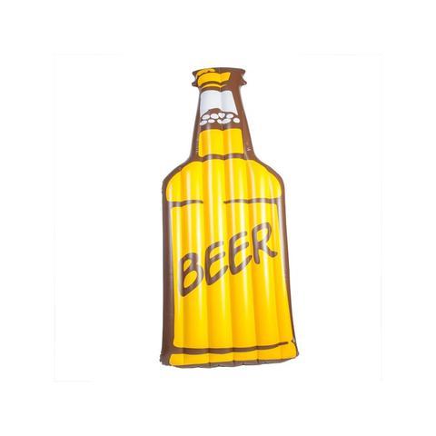 Gigantic Beer Float