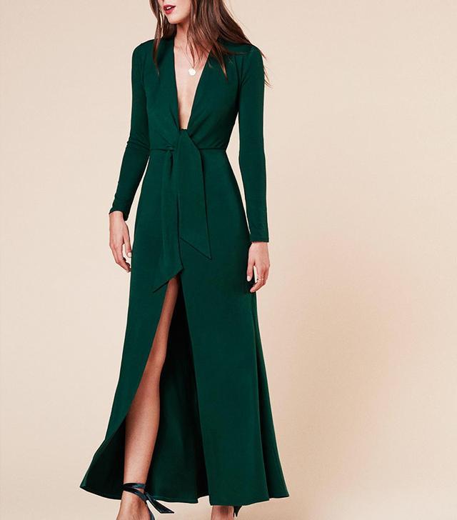 Reformation Aria Dress