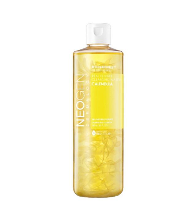 Neogen Dermalogy Real Flower Cleansing Water—Calendula