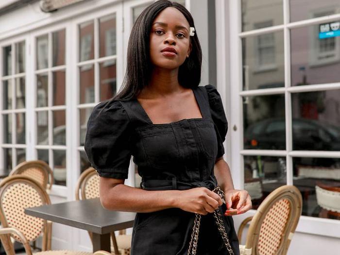 25 Little Black Dresses for Timeless Summer Style