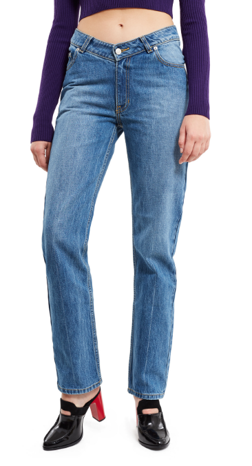 Opening Ceremony Dip Jeans