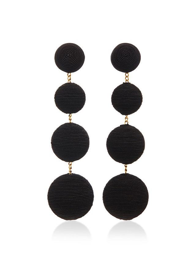 Rebecca de Ravenel M'O Exclusive Les Bonbons Earrings