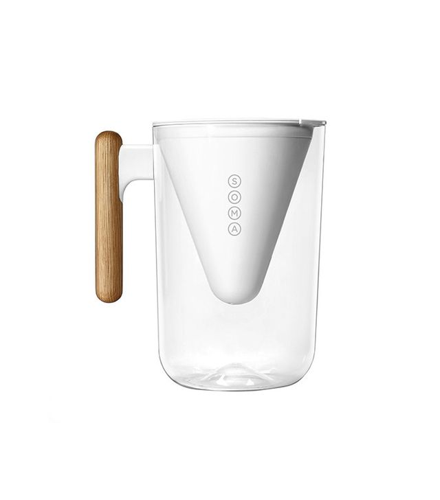 Soma Sustainable Pitcher & Water Filter