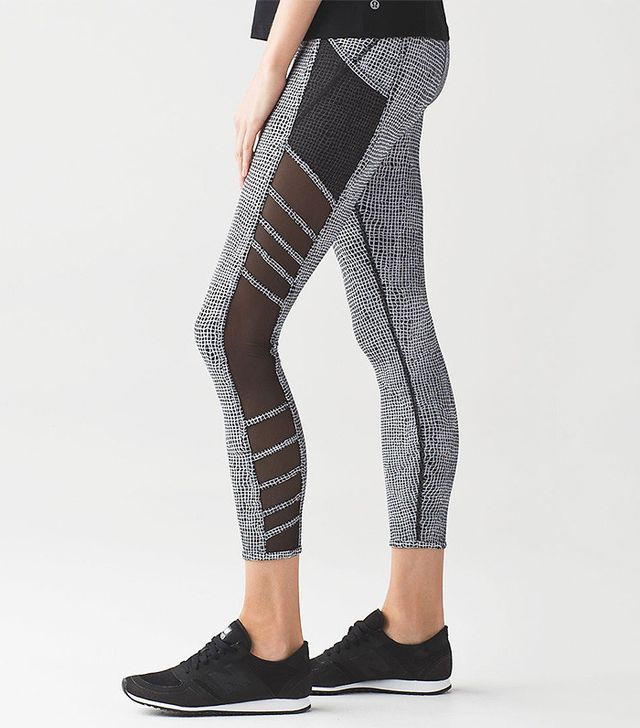 Lululemon Wild And Free Tights