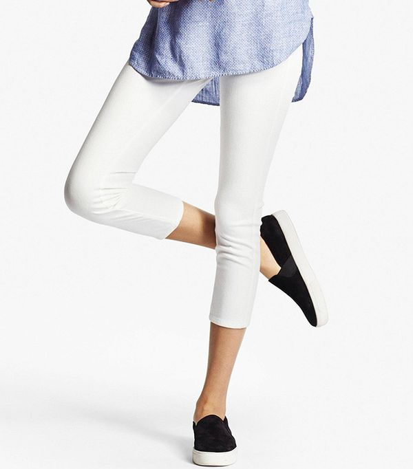 Uniqlo Cropped Leggings