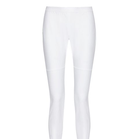 Stretch-Cotton Leggings