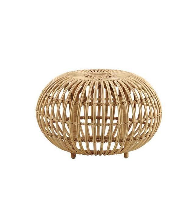 Franco Albini for Sika-Design Ottoman