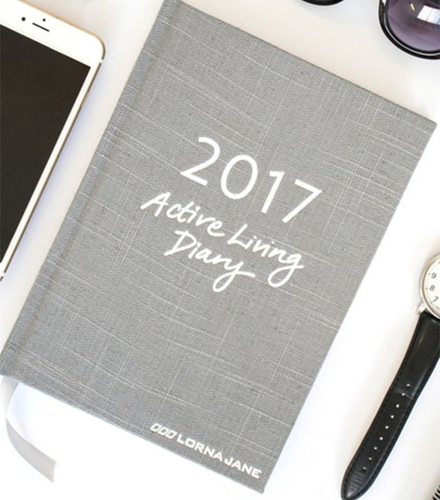 LornaJane MNB Diary 2017