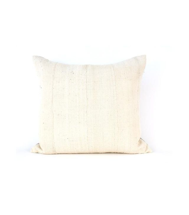 Amber Interiors Johnny Throw Pillow