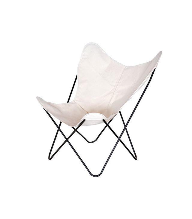 Steele Butterfly Sling Chair