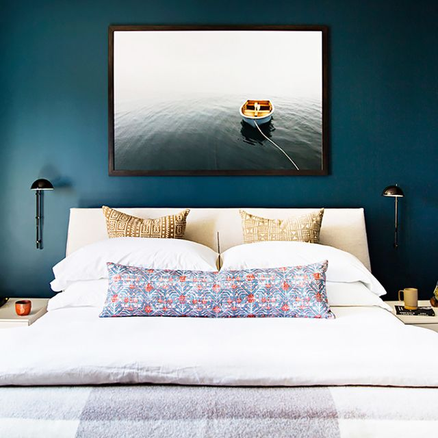10 Cozy Bedrooms That Are the Stylish Sanctuary We All Need Right Now