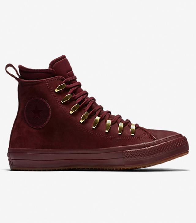 Converse Chuck II Waterproof Sneakerboot
