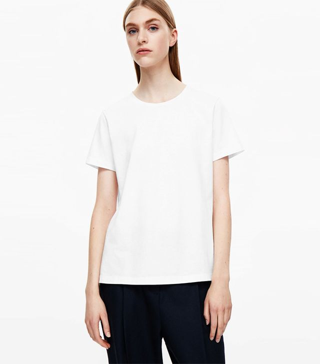 COS Classic T-Shirt