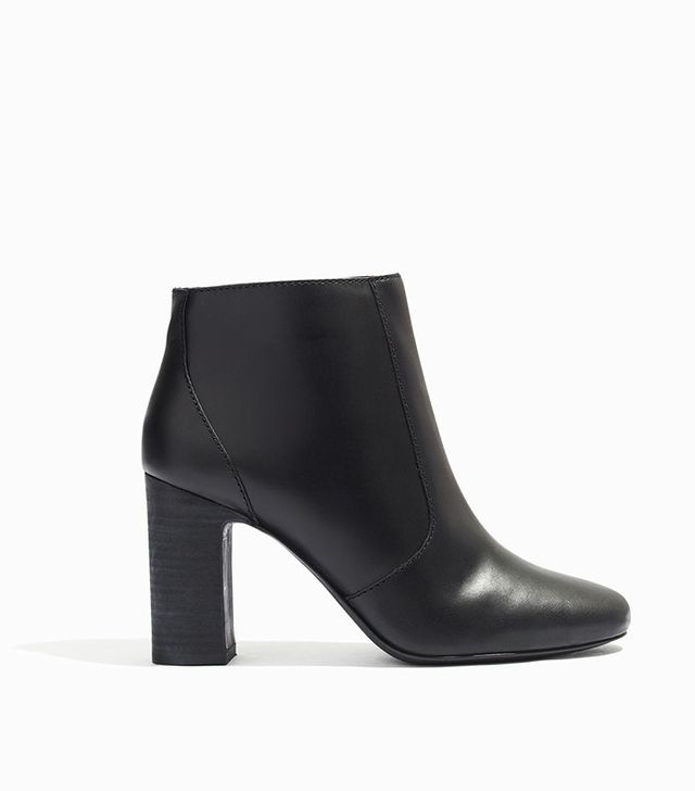 Madewell The Sutton Boot
