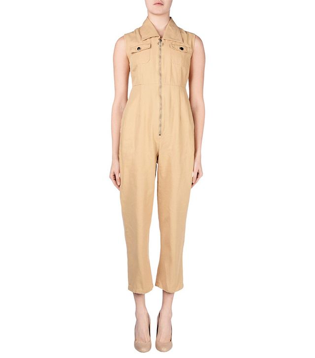 Weili Zheng Jumpsuit/One Piece