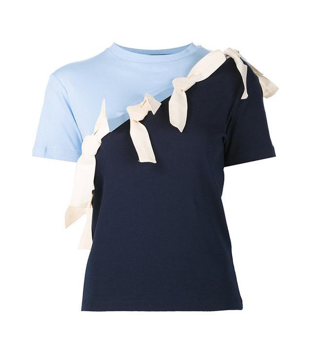 Jacquemus Tie Knot T-Shirt