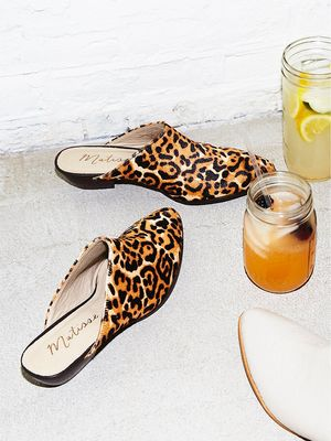 Love, Want, Need: The Most Incredible Leopard Shoes