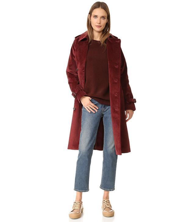 A.P.C. Barbara Coat