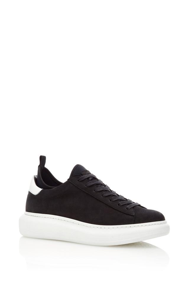 Greats x M'O The Alta Sneaker