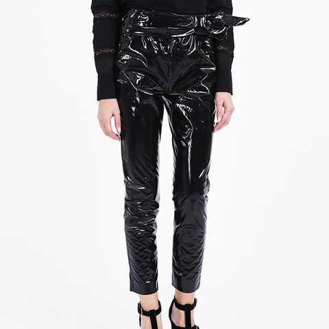 Alex PVC Trousers