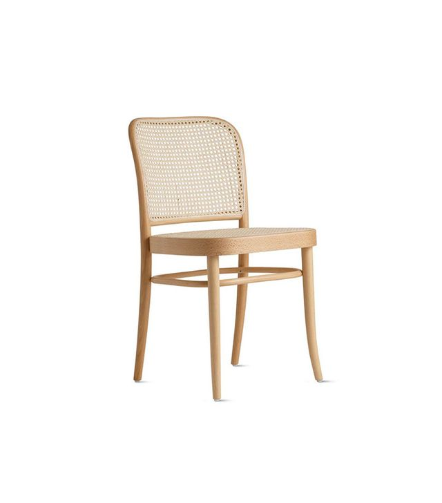 Josef Hoffmann Side Chair