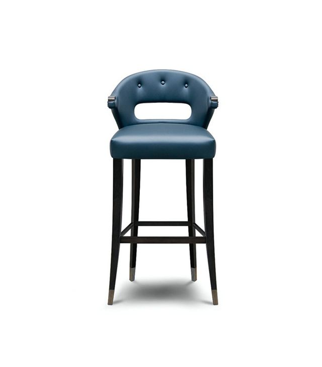 Carlyle Collective Nanook Bar Chair